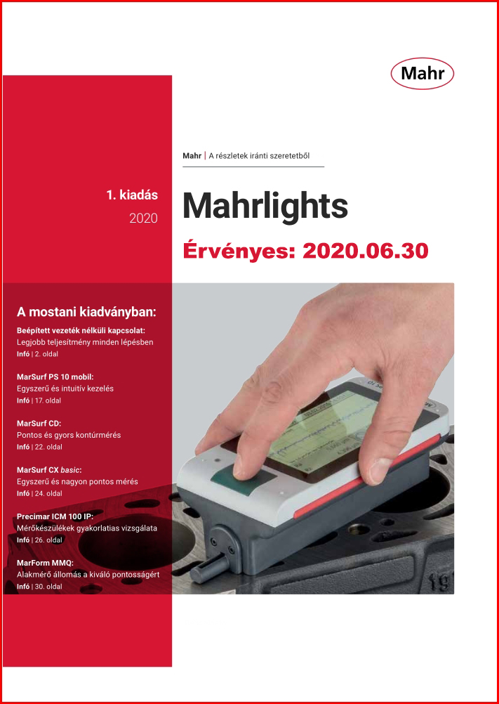 Mahrlights TavaszI Akció 2020